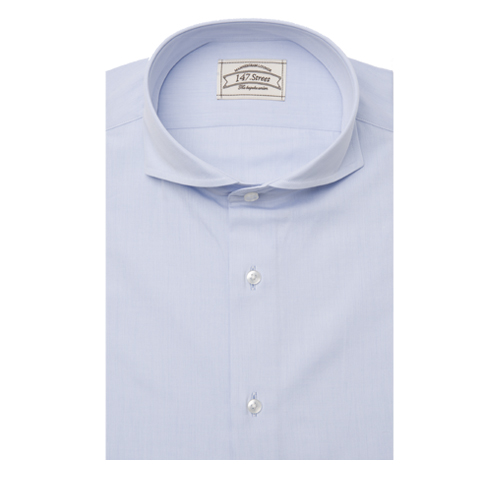 01 MONTI SHIRTS SKY BLUE  [Pre-Order]